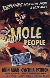 Subtitrare The Mole People