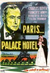 Subtitrare Paris, Palace Hotel