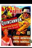 Subtitrare Quincannon, Frontier Scout