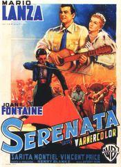 Subtitrare Serenade