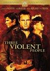Subtitrare Three Violent People