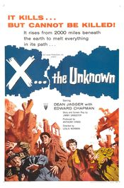 Subtitrare X: The Unknown