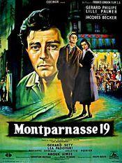 Subtitrare Les amants de Montparnasse (Montparnasse 19)