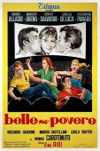 Subtitrare Poor Girls, Pretty Girls (Belle ma povere)