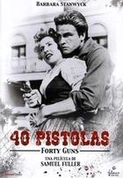 Subtitrare Forty Guns