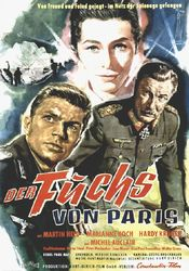 Subtitrare Der Fuchs von Paris