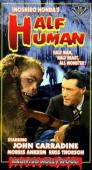 Subtitrare Half Human: The Story of the Abominable Snowman