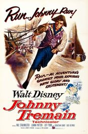 Subtitrare Johnny Tremain