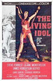 Subtitrare The Living Idol