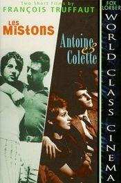 Subtitrare Les mistons (The Brats)
