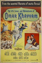 Subtitrare Omar Khayyam