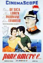 Subtitrare  Scandal in Sorrento (Pane, amore e...)