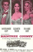 Subtitrare Raintree County