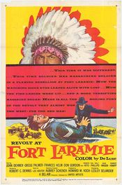 Subtitrare Revolt at Fort Laramie (Fort Laramie)