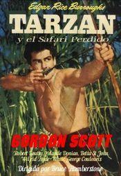 Subtitrare Tarzan and the Lost Safari