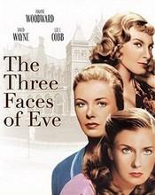 Subtitrare The Three Faces of Eve