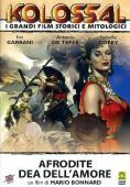 Subtitrare Afrodite, dea dell'amore
