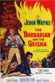 Subtitrare The Barbarian and the Geisha