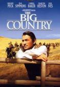 Subtitrare The Big Country
