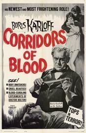 Subtitrare Corridors of Blood