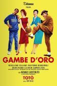 Subtitrare Legs of Gold (Gambe d'oro)