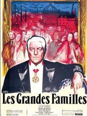 Subtitrare Les grandes familles