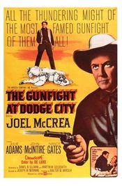 Subtitrare The Gunfight at Dodge City
