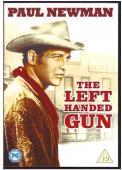 Subtitrare The Left Handed Gun