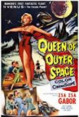 Subtitrare Queen of Outer Space