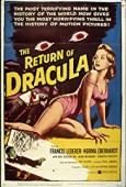 Subtitrare The Return of Dracula