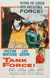 Subtitrare No Time to Die (Tank Force!)