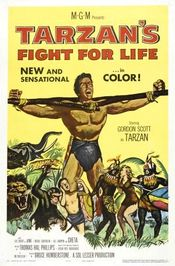 Subtitrare Tarzan's Fight for Life