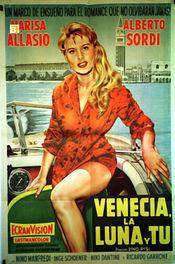 Subtitrare Venice, the Moon and You (Venezia, la luna e tu)