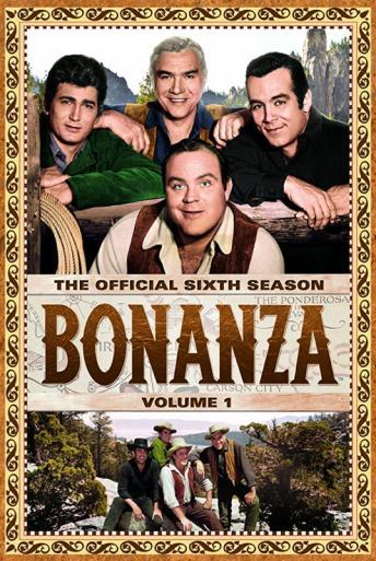 Subtitrare  Bonanza - Sezonul 1 DVDRIP