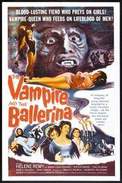 Subtitrare L'amante del vampiro