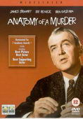 Trailer Anatomy of a Murder