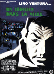Subtitrare Un témoin dans la ville (Witness in the City)
