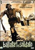 Subtitrare Ballada o soldate (Ballad of a Soldier)