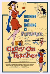 Subtitrare Carry on Teacher