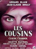 Subtitrare Les Cousins