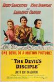 Subtitrare The Devil's Disciple