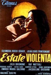 Subtitrare Violent Summer (Estate violenta)