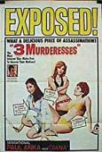 Subtitrare Three Murderesses (Faibles femmes)