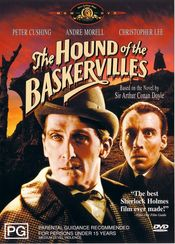 Subtitrare The Hound of the Baskervilles