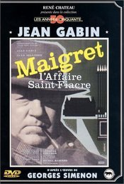 Subtitrare Maigret et l'affaire Saint-Fiacre