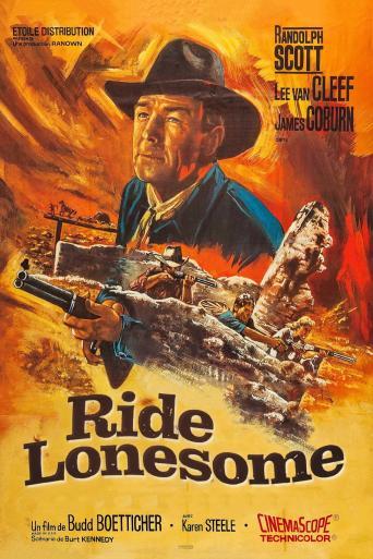 Subtitrare Ride Lonesome