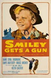 Subtitrare Smiley Gets a Gun