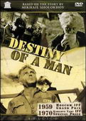 Subtitrare Destiny of a Man (Sudba cheloveka)