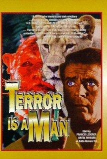 Subtitrare Terror Is a Man