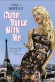 Subtitrare Voulez-vous danser avec moi?